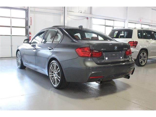 2015 BMW 335i xDrive (Stk: 801698) in Vaughan - Image 6 of 28