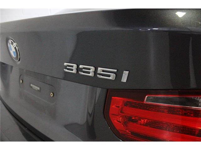 2015 BMW 335i xDrive (Stk: 801698) in Vaughan - Image 7 of 28