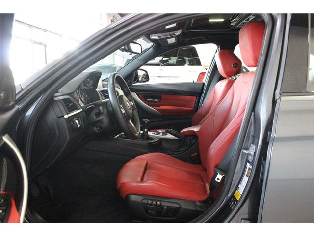 2015 BMW 335i xDrive (Stk: 801698) in Vaughan - Image 15 of 28