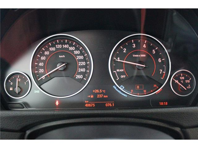 2015 BMW 335i xDrive (Stk: 801698) in Vaughan - Image 18 of 28