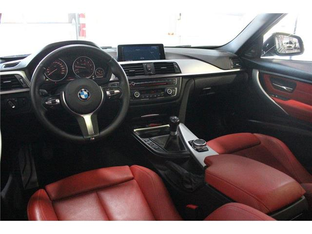 2015 BMW 335i xDrive (Stk: 801698) in Vaughan - Image 23 of 28
