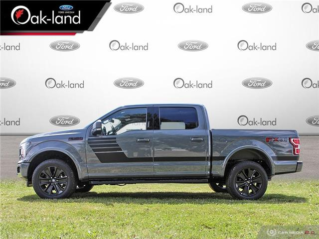 2019 Ford F-150 XLT (Stk: 9T484D) in Oakville - Image 2 of 24