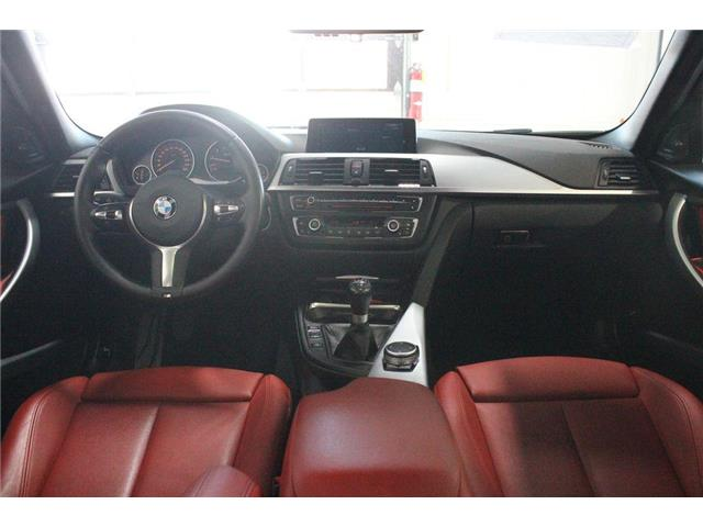 2015 BMW 335i xDrive (Stk: 801698) in Vaughan - Image 24 of 28
