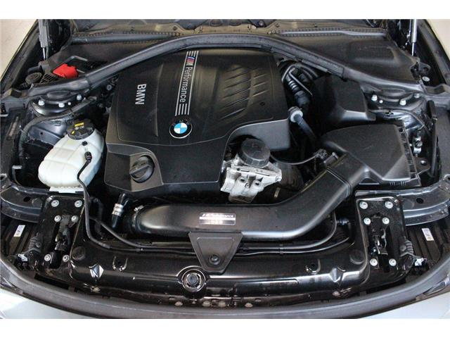2015 BMW 335i xDrive (Stk: 801698) in Vaughan - Image 26 of 28