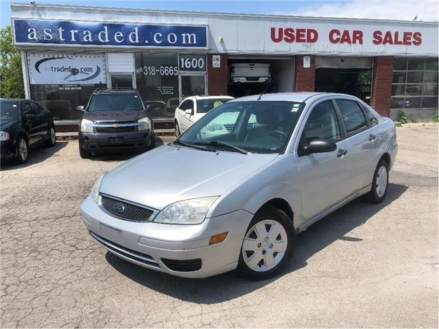 2006 Ford Focus ZX4 (Stk: 19-1500A) in Hamilton - Image 2 of 18