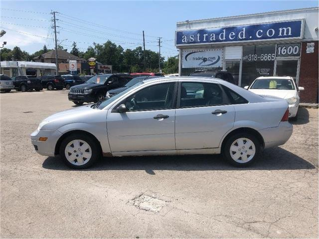 2006 Ford Focus ZX4 (Stk: 19-1500A) in Hamilton - Image 3 of 18