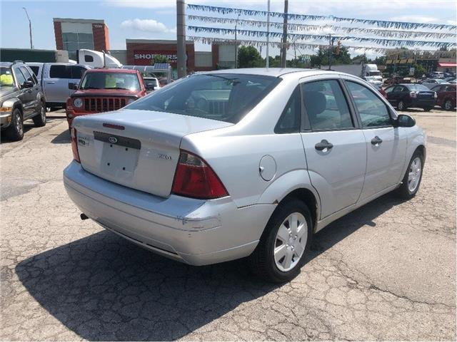 2006 Ford Focus ZX4 (Stk: 19-1500A) in Hamilton - Image 6 of 18