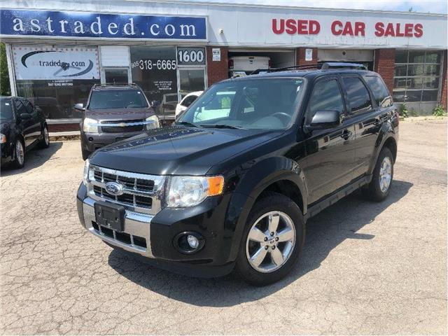 2012 Ford Escape Limited (Stk: 19-7240A) in Hamilton - Image 1 of 20