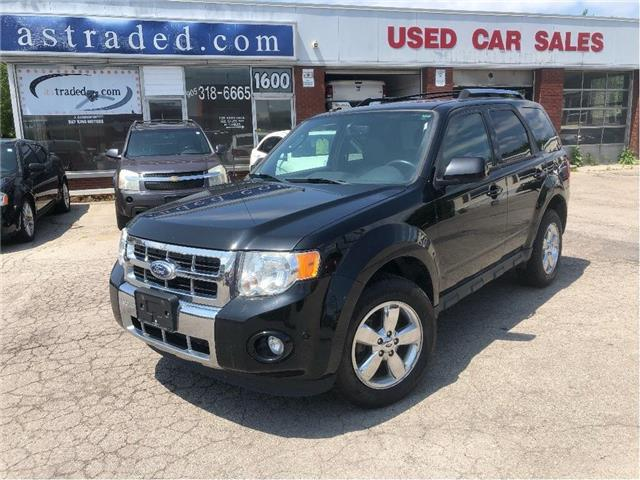 2012 Ford Escape Limited (Stk: 19-7240A) in Hamilton - Image 2 of 20