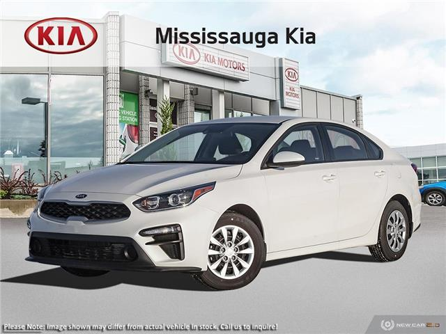 2019 Kia Forte LX (Stk: FR19092) in Mississauga - Image 1 of 24