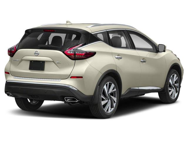 2019 Nissan Murano SL (Stk: E7514) in Thornhill - Image 3 of 8
