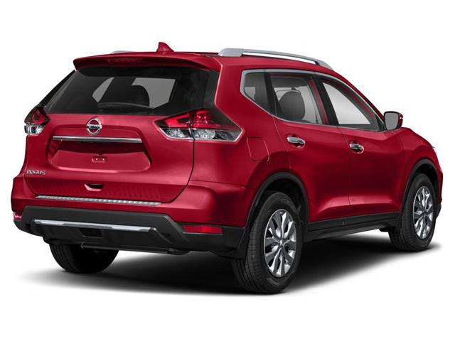 2019 Nissan Rogue SV (Stk: E7501) in Thornhill - Image 3 of 9