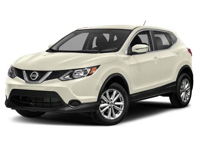 2019 Nissan Qashqai SV (Stk: E7554) in Thornhill - Image 1 of 9