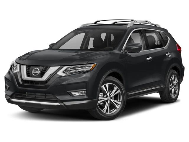 2019 Nissan Rogue SL (Stk: E7509) in Thornhill - Image 1 of 9