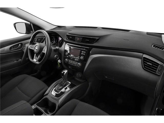 2017 Nissan Qashqai S (Stk: E3510) in Thornhill - Image 9 of 9