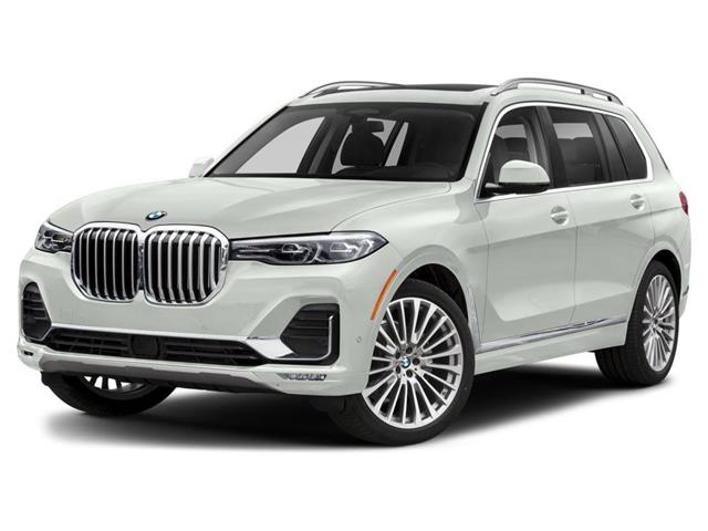 2019 BMW X7 xDrive40i (Stk: T712563) in Oakville - Image 1 of 9