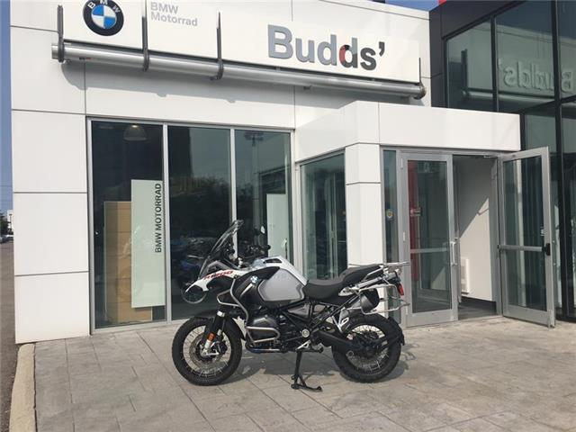 2017 BMW R1200GS Adventure (Stk: DC743) in Oakville - Image 1 of 7