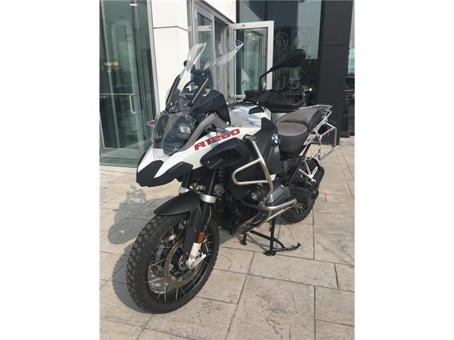 2017 BMW R1200GS Adventure (Stk: DC743) in Oakville - Image 7 of 7