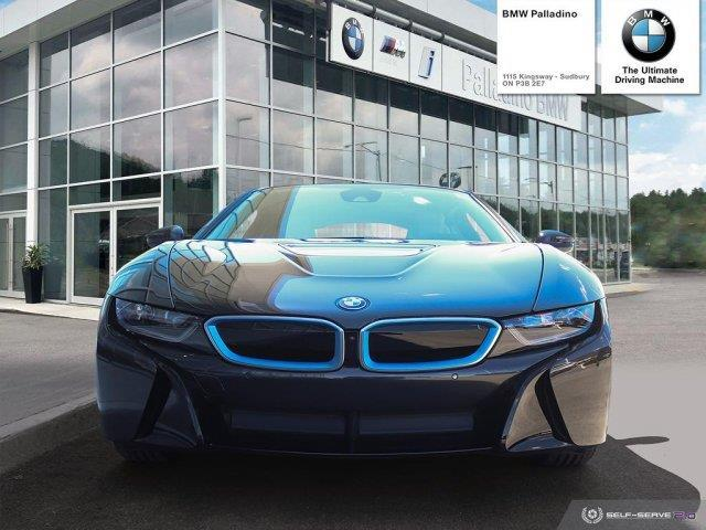 2019 BMW i8 Base (Stk: 0024) in Sudbury - Image 2 of 23
