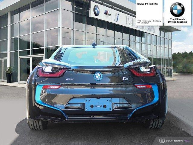 2019 BMW i8 Base (Stk: 0024) in Sudbury - Image 5 of 23