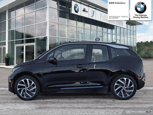2018 BMW i3 Base w/Range Extender (Stk: 0023) in Sudbury - Image 3 of 21