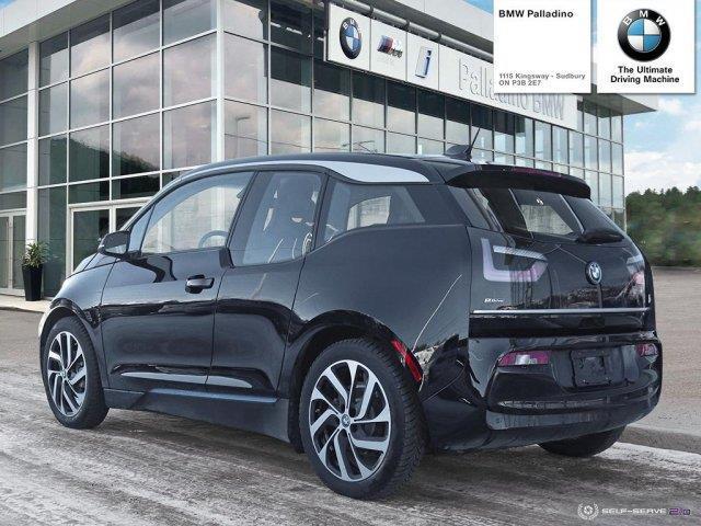 2018 BMW i3 Base w/Range Extender (Stk: 0023) in Sudbury - Image 4 of 21