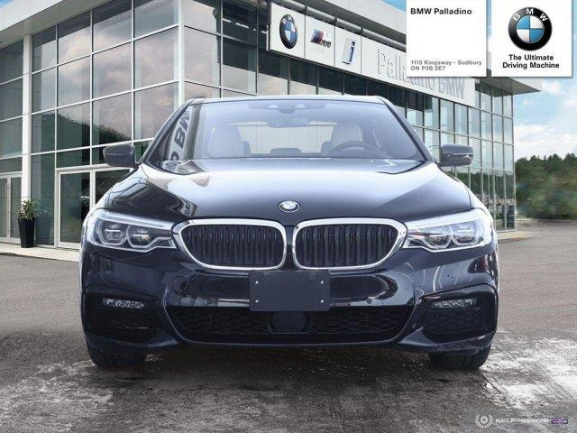 2019 BMW 540i xDrive (Stk: 0052) in Sudbury - Image 2 of 23