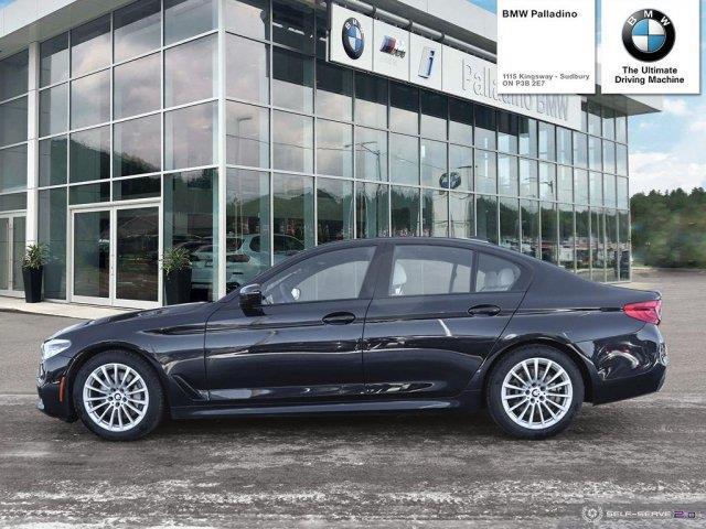 2019 BMW 540i xDrive (Stk: 0052) in Sudbury - Image 3 of 23