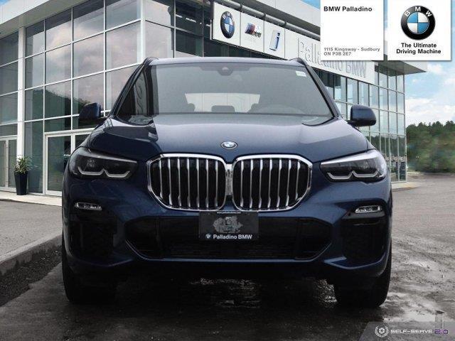 2019 BMW X5 xDrive40i (Stk: 0061) in Sudbury - Image 2 of 23