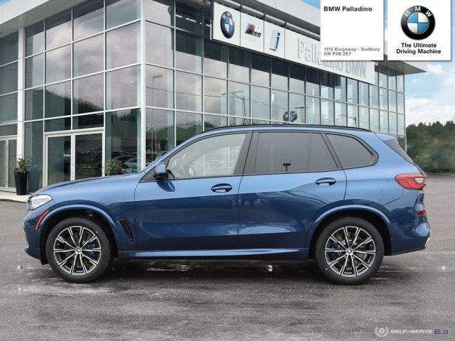 2019 BMW X5 xDrive40i (Stk: 0061) in Sudbury - Image 3 of 23