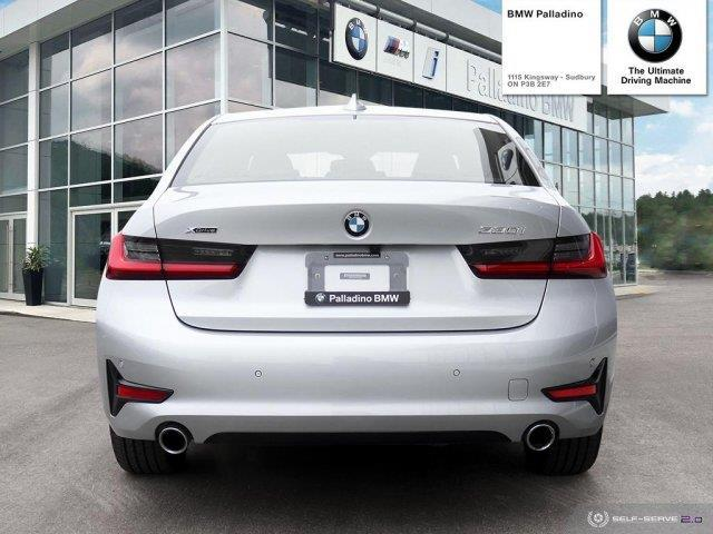 2019 BMW 330i xDrive (Stk: 0064) in Sudbury - Image 5 of 21