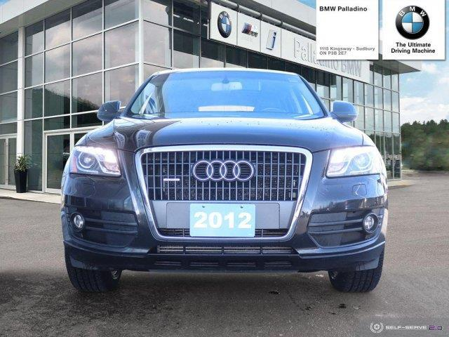 2012 Audi Q5 2.0T Premium Plus (Stk: U0032B) in Sudbury - Image 2 of 21