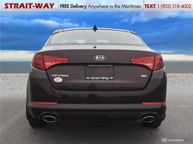 2011 Kia Optima LX (Stk: 176057A) in Antigonish / New Glasgow - Image 5 of 24