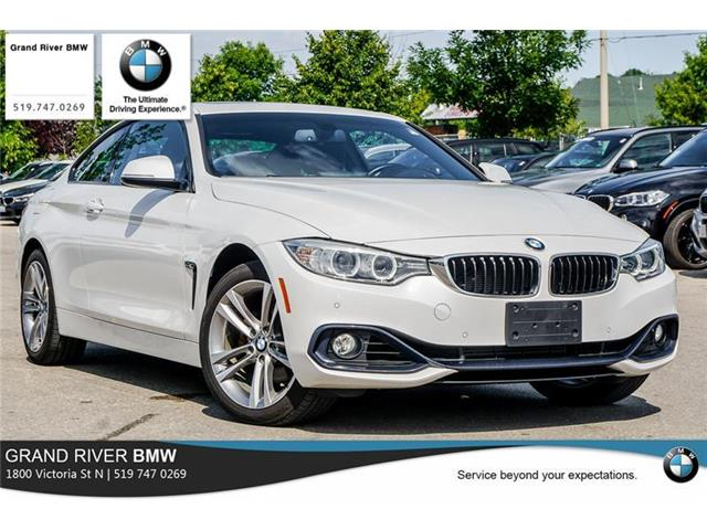 2015 BMW 428i xDrive (Stk: PW4954) in Kitchener - Image 1 of 22