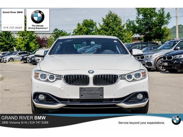 2015 BMW 428i xDrive (Stk: PW4954) in Kitchener - Image 2 of 22