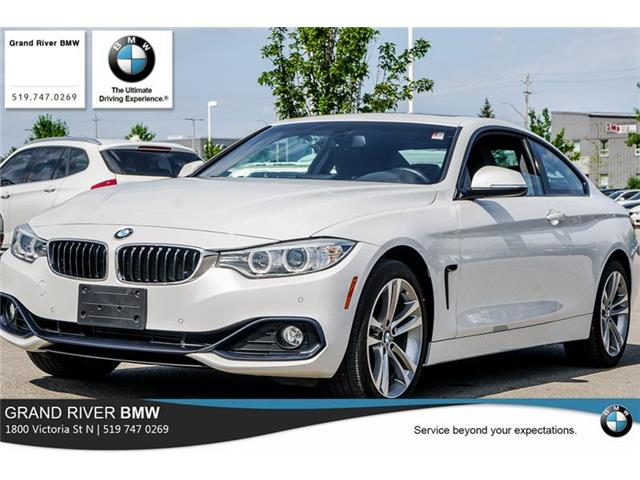 2015 BMW 428i xDrive (Stk: PW4954) in Kitchener - Image 3 of 22