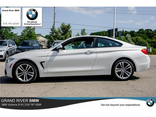 2015 BMW 428i xDrive (Stk: PW4954) in Kitchener - Image 4 of 22