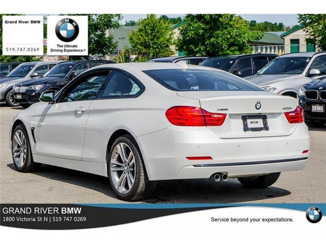 2015 BMW 428i xDrive (Stk: PW4954) in Kitchener - Image 5 of 22