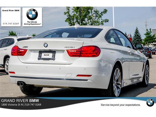 2015 BMW 428i xDrive (Stk: PW4954) in Kitchener - Image 7 of 22