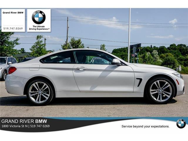 2015 BMW 428i xDrive (Stk: PW4954) in Kitchener - Image 8 of 22