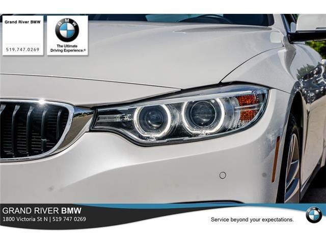 2015 BMW 428i xDrive (Stk: PW4954) in Kitchener - Image 9 of 22