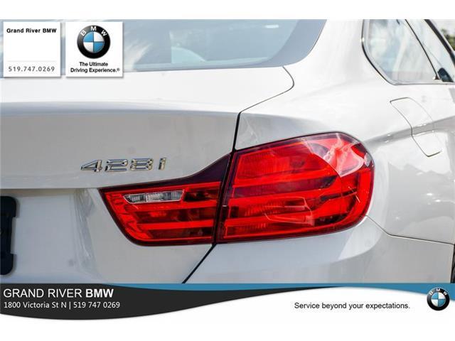 2015 BMW 428i xDrive (Stk: PW4954) in Kitchener - Image 10 of 22