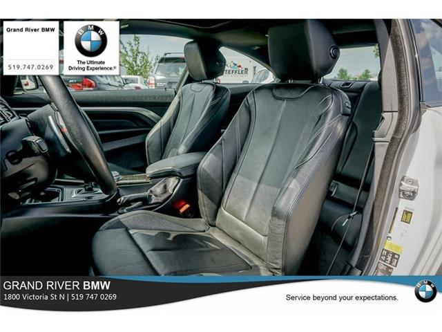 2015 BMW 428i xDrive (Stk: PW4954) in Kitchener - Image 11 of 22