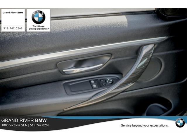 2015 BMW 428i xDrive (Stk: PW4954) in Kitchener - Image 13 of 22