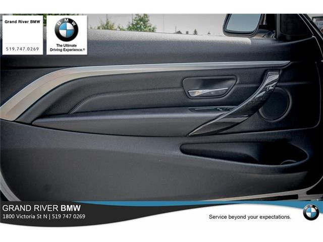 2015 BMW 428i xDrive (Stk: PW4954) in Kitchener - Image 14 of 22