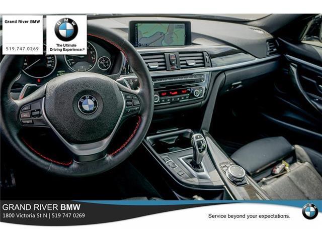 2015 BMW 428i xDrive (Stk: PW4954) in Kitchener - Image 15 of 22