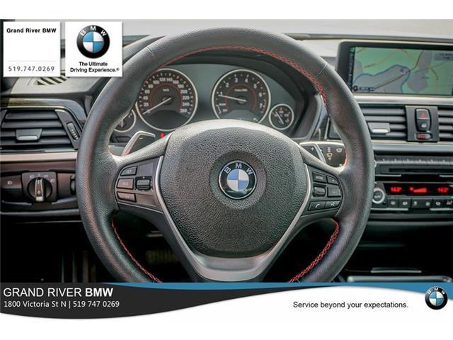 2015 BMW 428i xDrive (Stk: PW4954) in Kitchener - Image 16 of 22