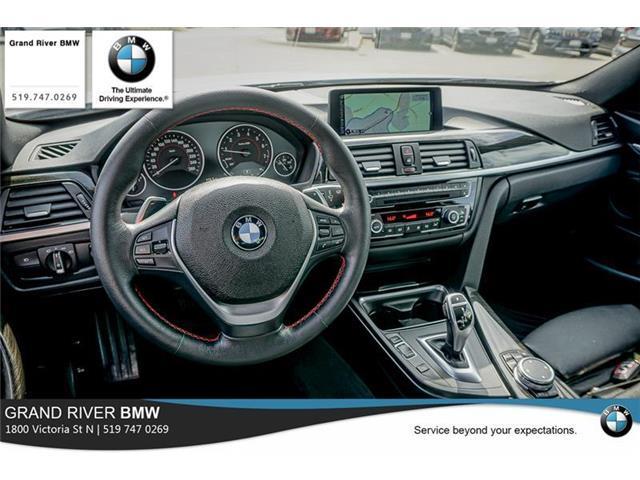 2015 BMW 428i xDrive (Stk: PW4954) in Kitchener - Image 18 of 22