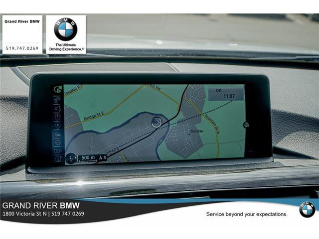 2015 BMW 428i xDrive (Stk: PW4954) in Kitchener - Image 19 of 22