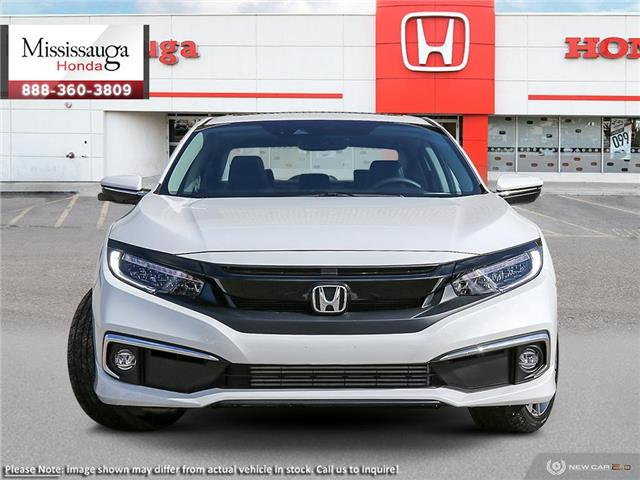 2019 Honda Civic Touring (Stk: 326829) in Mississauga - Image 2 of 23